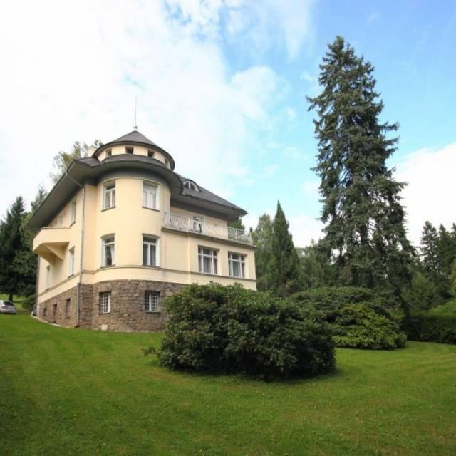 Lékařská Vila (depandance)