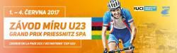 Závod míru Grand Prix Priessnitz spa 2017