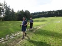 Klimatoterapie - Priessnitzova pohybová terapie - ORIGINAL