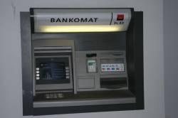 Ukončení provozu bankomatu