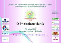 Soutěž O Priessnitzův dortík