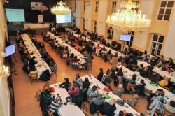 Začala 62. psychofarmakologická konference
