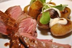 Gastronomický podvečer ve WKH na téma