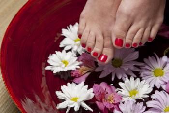 Manikůra, pedikúra a kosmetika - info o provozu