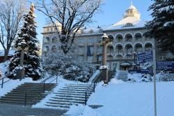 Priessnitzovy lázně Jeseník a.s. a jejich přínos pro Jesenicko