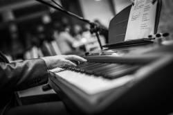 Koncert populárního skladatele Petra Bazaly