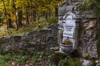 Vítězství Stezky živé vody v Cenách cestovního ruchu 2021