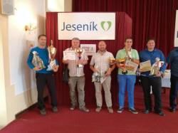 28. ročník mezinárodního šachového turnaje JESENÍK OPEN již zná své vítěze