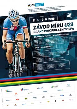 Závod míru U23 Grand Prix Priessnitz spa 2018