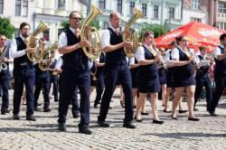 Koncert Kytarového orchestru a Komorního sboru ZUŠ Jeseník