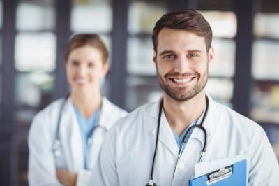 Lázeňský pobyt pro zdravotníky - 6denní