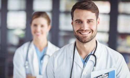 Lázeňský pobyt pro zdravotníky - 6denní / nepřijímáme nové objednávky