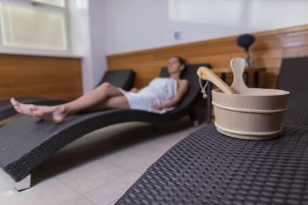 Wellness pobyt na přání