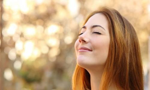 Návrat ke zdravému dýchání - rehabilitace dýchání