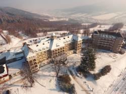 Silvestrovský pobyt od 28. 12. 2019 - 1. 1. 2020
