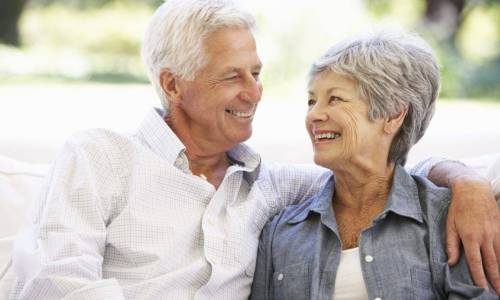 Spa stay for seniors 2022